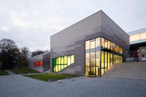Multifunkční a informační centrum