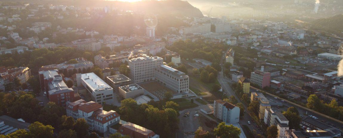 Univerzita J. E. Purkyně